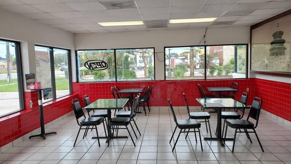 Peking King Restaurant - restaurant  | Photo 3 of 9 | Address: 6936 N 56th St, Tampa, FL 33617, USA | Phone: (813) 899-9888