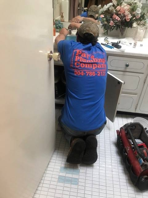 Pats Plumbing Co - plumber  | Photo 1 of 1 | Address: 5947 Pickettville Rd, Jacksonville, FL 32254, USA | Phone: (904) 786-2121