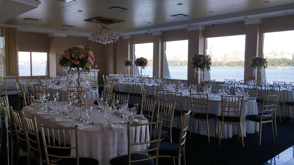 Waterside Restaurant & Catering - restaurant  | Photo 1 of 10 | Address: 7800 B River Rd, North Bergen, NJ 07047, USA | Phone: (201) 861-7767