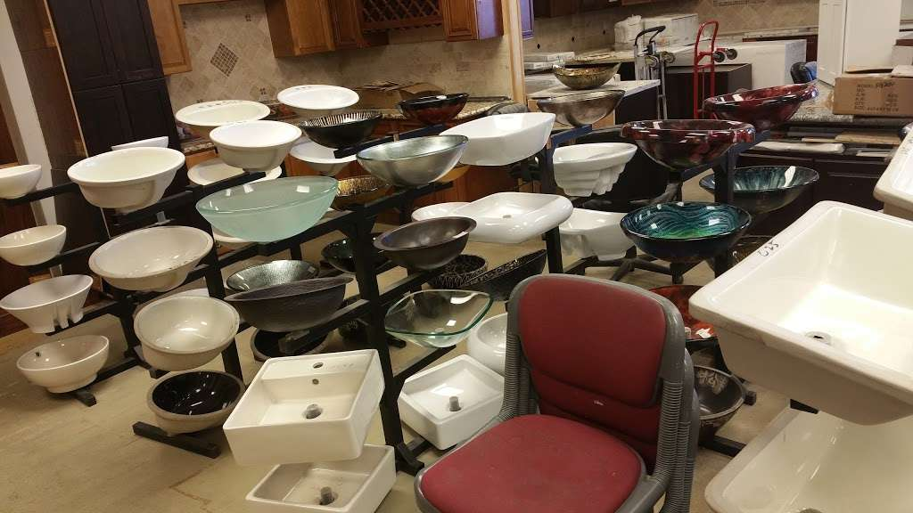 Granite Master - home goods store  | Photo 2 of 10 | Address: 4502 Steffani Ln, Houston, TX 77041, USA | Phone: (713) 983-6446
