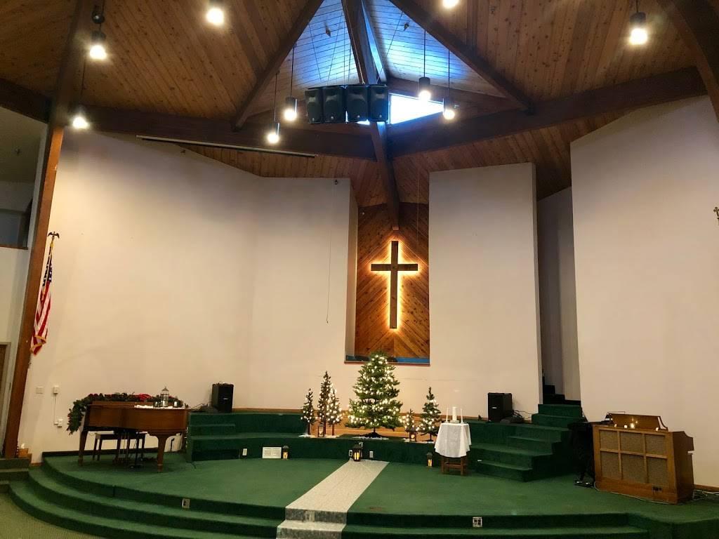 Calvary Church - church    Photo 2 of 3   Address: 3800 W 80th Ave, Anchorage, AK 99502, USA   Phone: (907) 243-8984