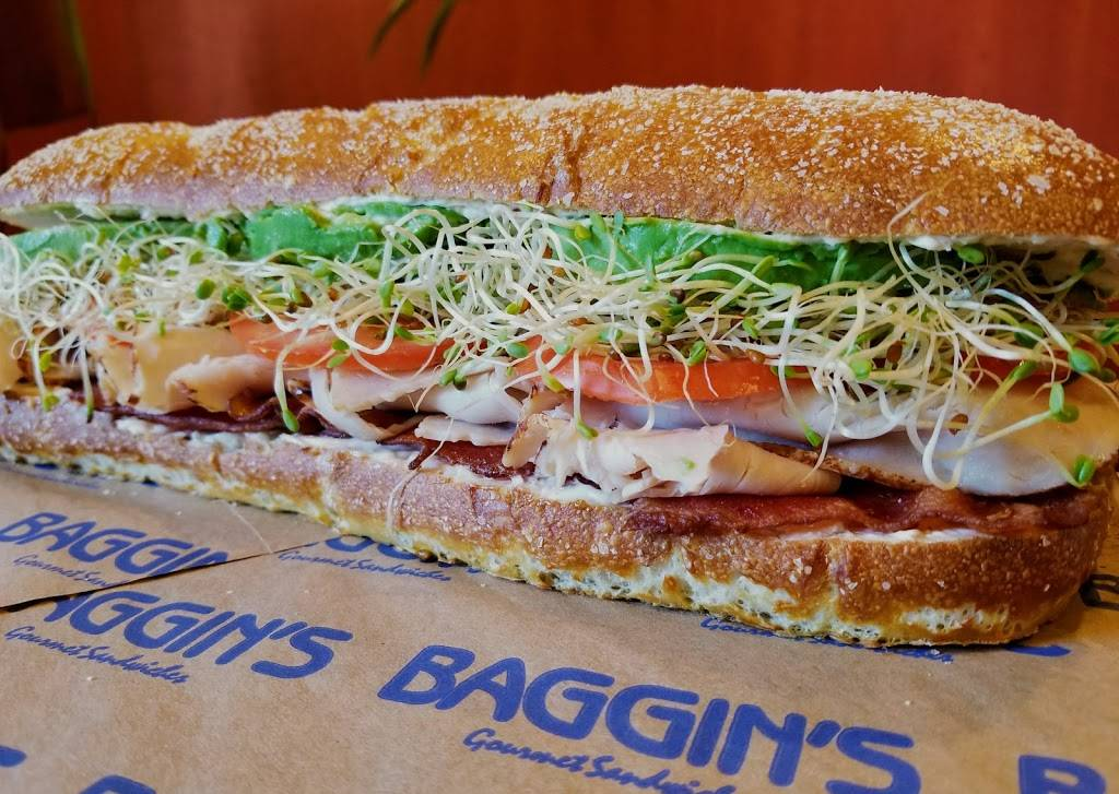 Baggins Gourmet Sandwiches in Rita Ranch - meal delivery  | Photo 2 of 9 | Address: 10235 E Old Vail Rd, Tucson, AZ 85747, USA | Phone: (520) 585-4585