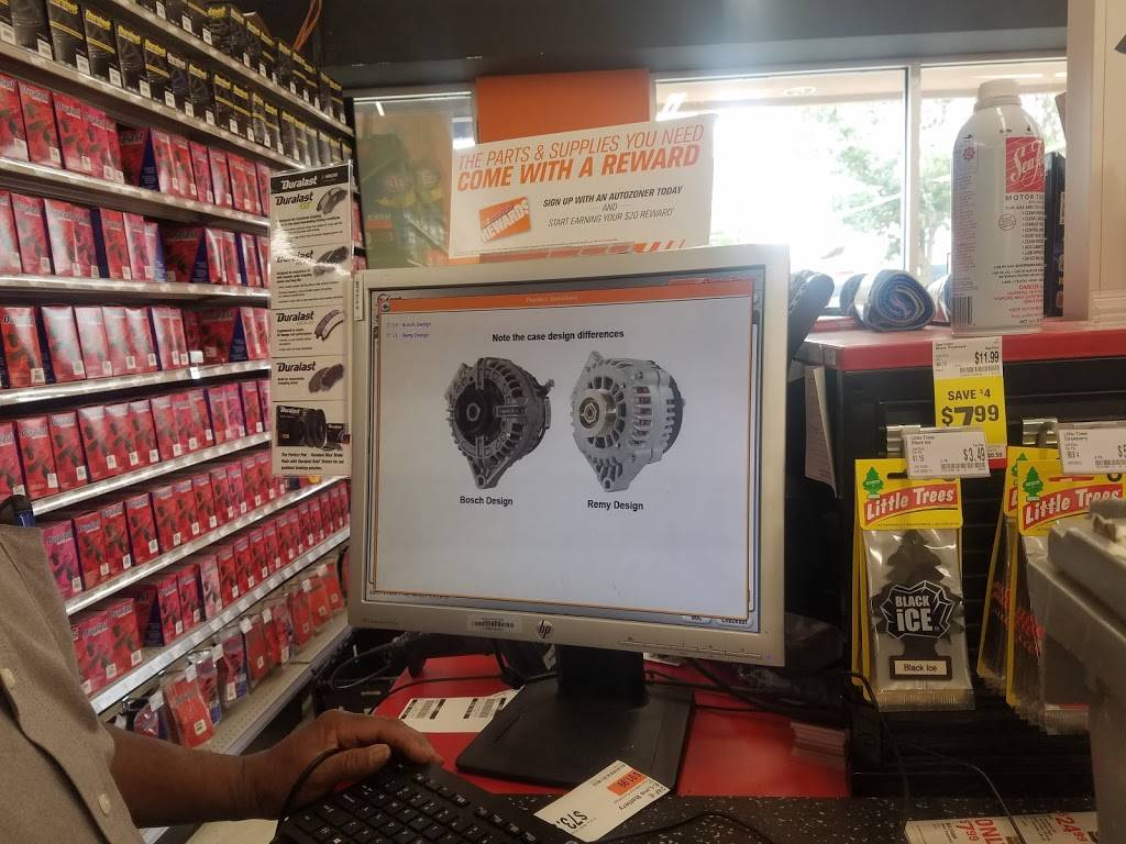 AutoZone Auto Parts - car repair  | Photo 3 of 6 | Address: 6533 Nicollet Ave, Richfield, MN 55423, USA | Phone: (612) 861-8020