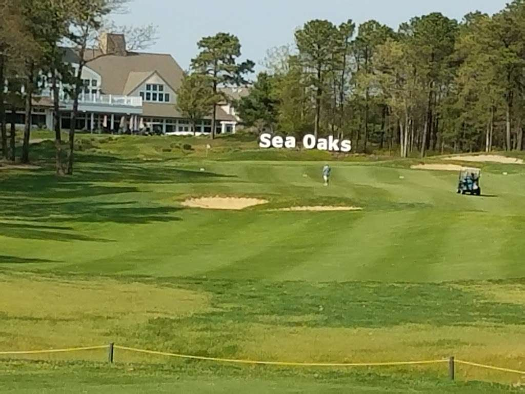 Sea Oaks Country Club - restaurant  | Photo 1 of 10 | Address: 99 Golf View Dr, Little Egg Harbor Township, NJ 08087, USA | Phone: (609) 296-2656