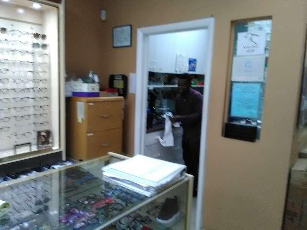Kingsbridge Eye Center - doctor  | Photo 8 of 10 | Address: 103 W Kingsbridge Rd, Bronx, NY 10468, USA | Phone: (718) 432-5555