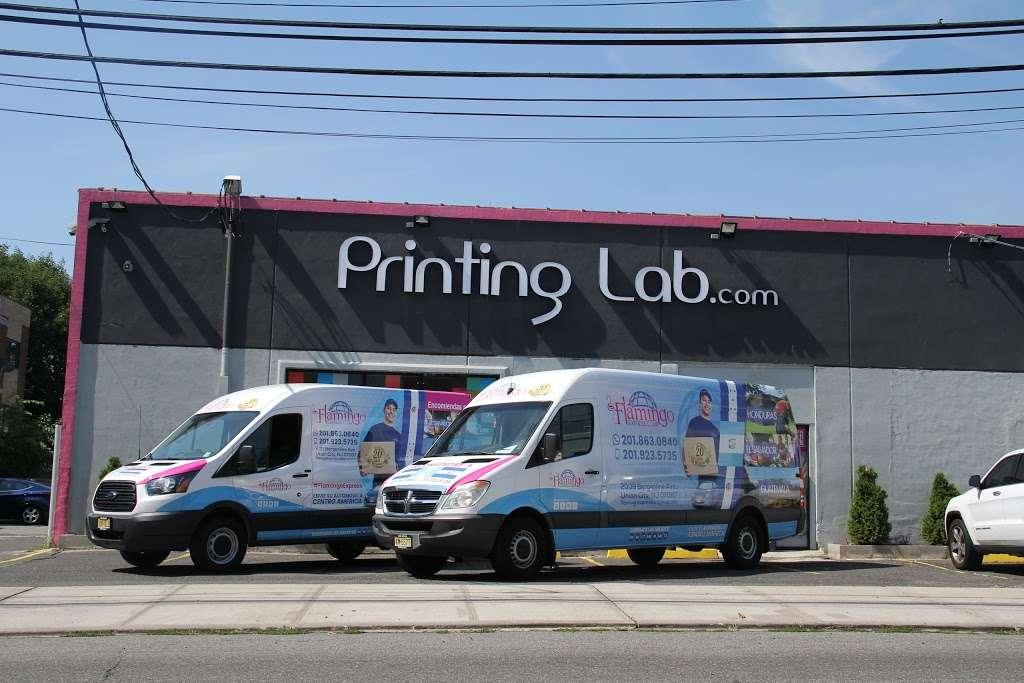 Printing Lab - clothing store  | Photo 4 of 10 | Address: 609 55th St, West New York, NJ 07093, USA | Phone: (201) 305-0404