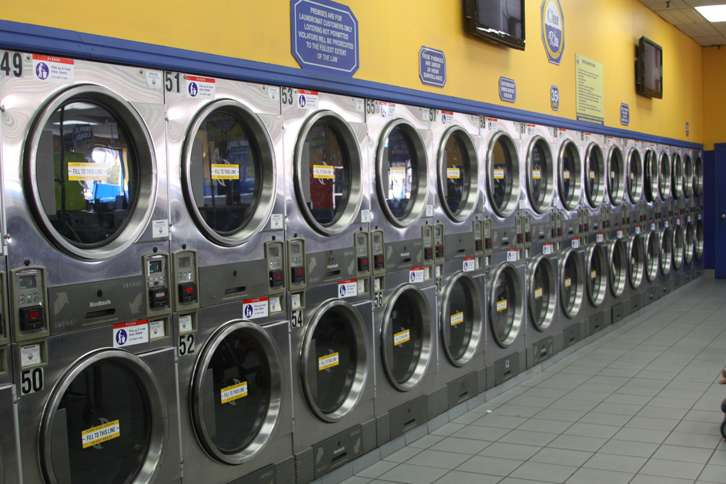 Clean Rite Center 24 HOURS - laundry  | Photo 7 of 10 | Address: 1240 E Tremont Ave, Bronx, NY 10460, USA | Phone: (718) 931-5991