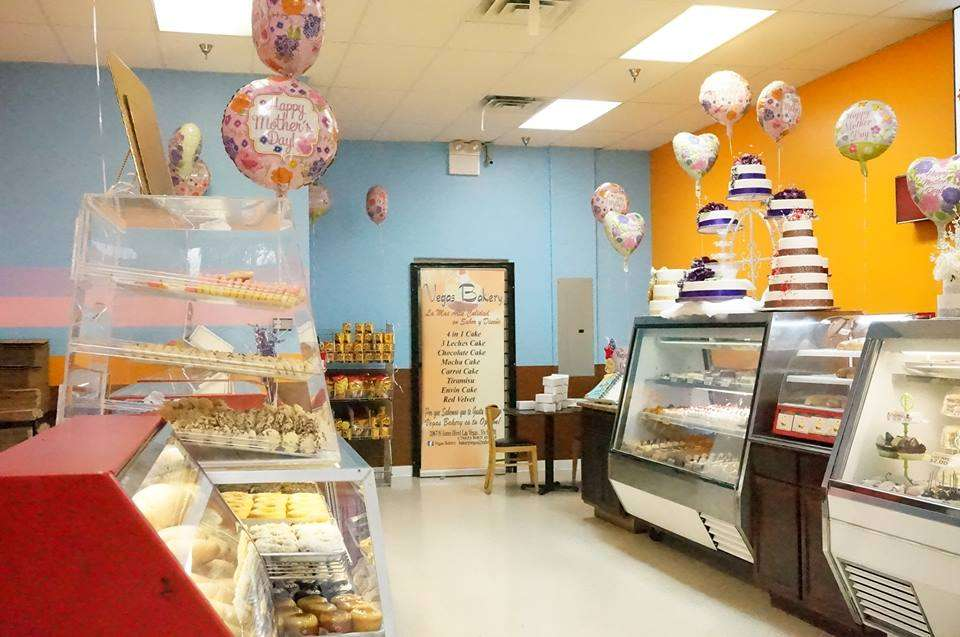 Vegas Bakery - bakery  | Photo 9 of 10 | Address: 2041 N Jones Blvd, Las Vegas, NV 89108, USA | Phone: (702) 685-0221