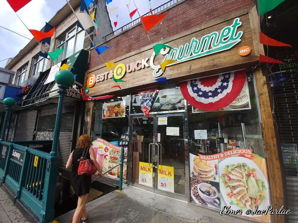 Best & Quick Gourmet - store  | Photo 10 of 10 | Address: 310 Flatbush Ave, Brooklyn, NY 11238, USA | Phone: (718) 483-2510