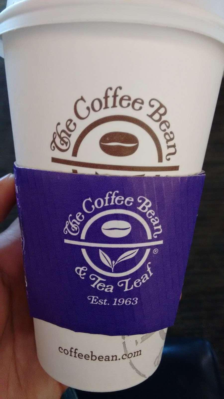 The Coffee Bean & Tea Leaf - cafe  | Photo 5 of 10 | Address: 550 World Way, Los Angeles, CA 90045, USA | Phone: (310) 337-1011