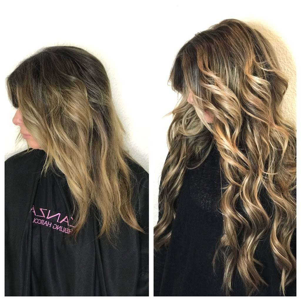 Amie & Co. Hair Studio - hair care  | Photo 3 of 5 | Address: 1521 Blackiston Mill Rd, Clarksville, IN 47129, USA | Phone: (502) 641-4895