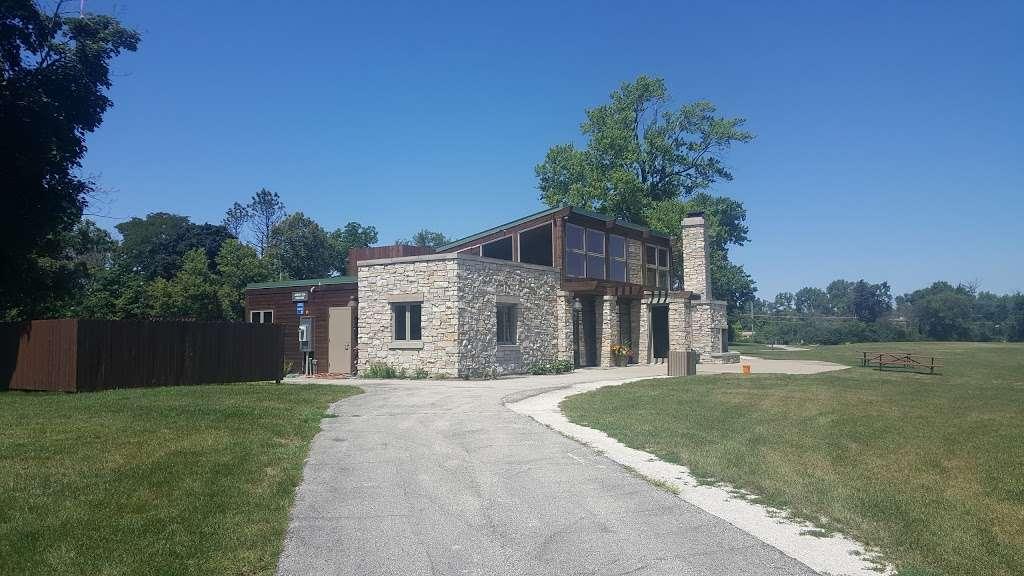 Jewel Tea Pavilion - park  | Photo 8 of 10 | Address: Barrington, IL 60010, USA | Phone: (847) 381-0687