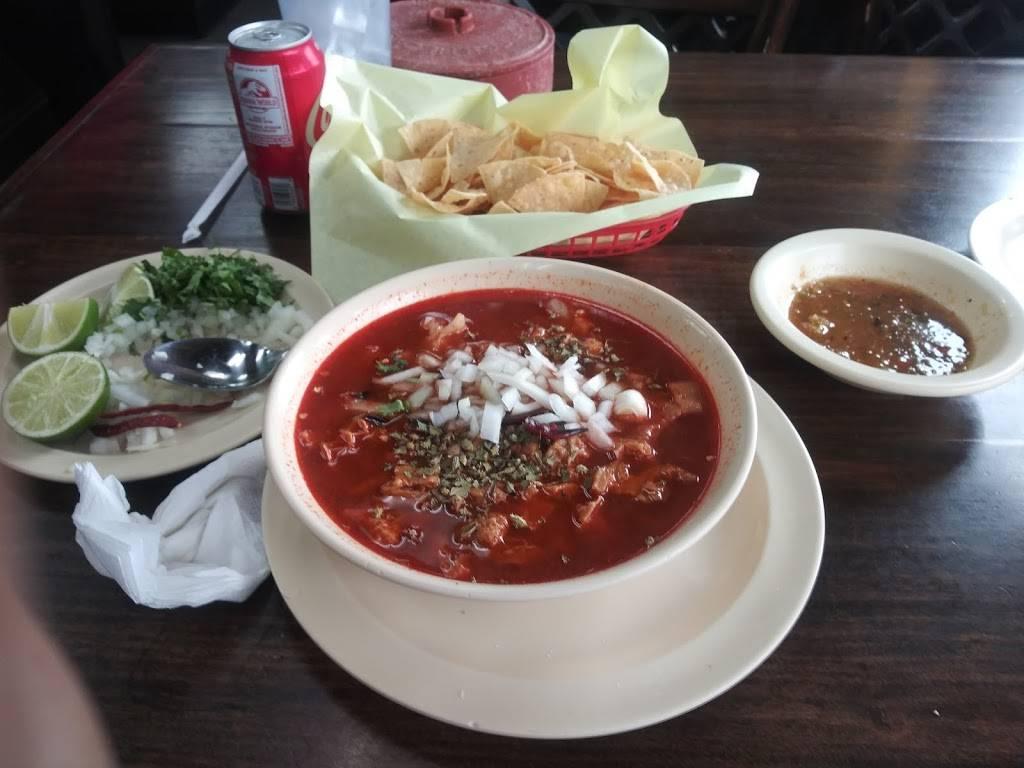Pollo Ranchero Restaurant - restaurant    Photo 6 of 10   Address: 1227 W 1st St A, Santa Ana, CA 92703, USA   Phone: (714) 541-9222