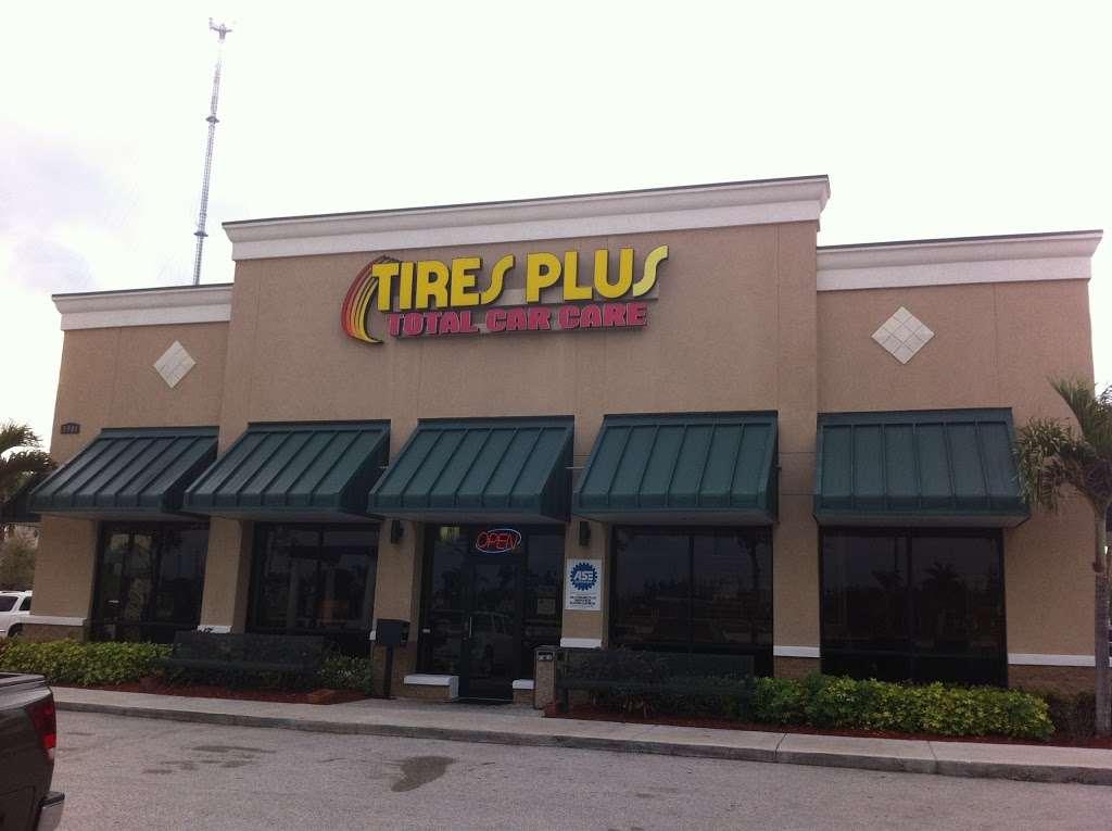 Tires Plus Total Car Care - car repair  | Photo 5 of 10 | Address: 5901 FL-7, Lake Worth, FL 33449, USA | Phone: (561) 432-8000