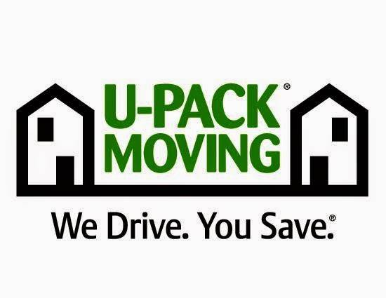 U-Pack - moving company  | Photo 4 of 9 | Address: 2701 16th St, North Bergen, NJ 07047, USA | Phone: (844) 611-4582