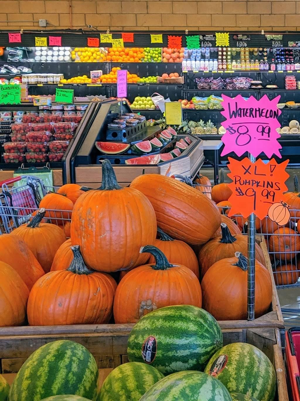 Romanos Farmers Market & Deli - store  | Photo 1 of 3 | Address: 8875 Ridge Rd, North Royalton, OH 44133, USA | Phone: (440) 237-7888