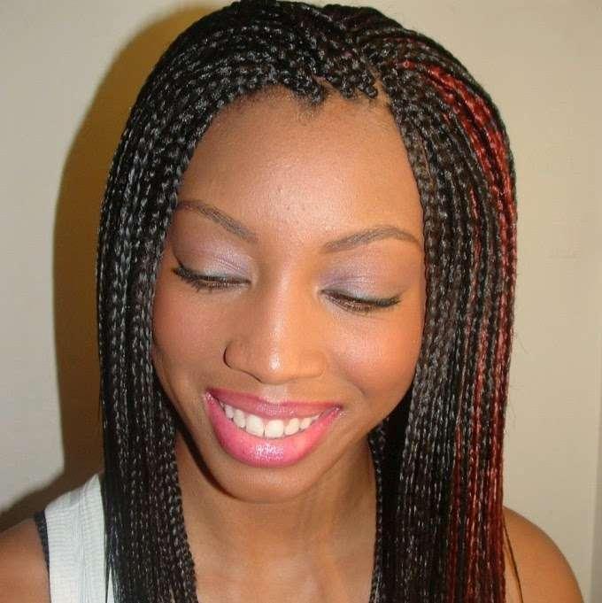 Lallas Braiding - hair care  | Photo 6 of 10 | Address: 5718 Aldine Bender Rd, Houston, TX 77032, USA | Phone: (281) 442-1331