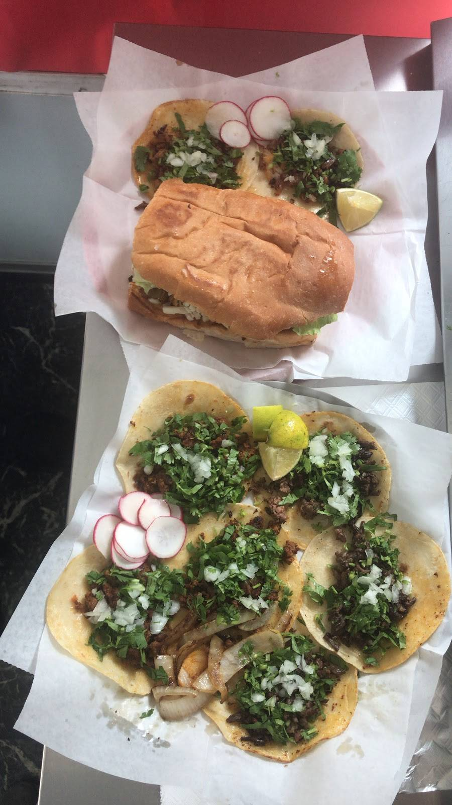 El Taco Feliz (Taco Truck) - restaurant  | Photo 10 of 10 | Address: 2601 S Saunders St, Raleigh, NC 27603, USA | Phone: (919) 418-8975