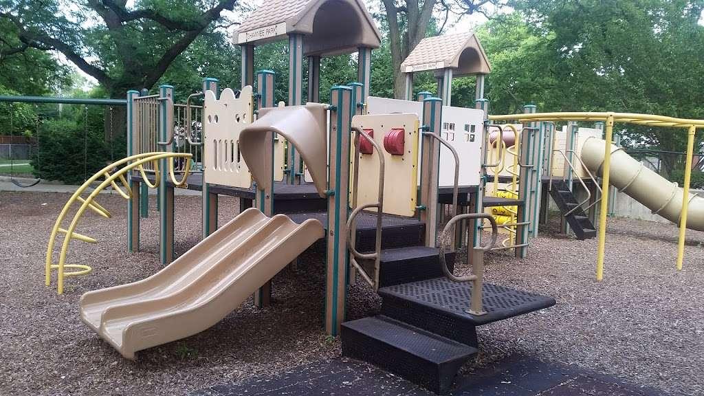 Shawnee Park - park  | Photo 1 of 10 | Address: Skokie, IL 60076, USA