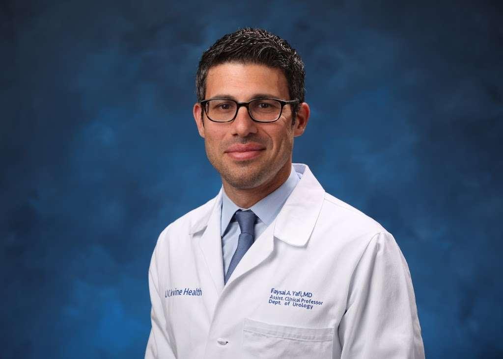 Faysal A. Yafi, MD - doctor  | Photo 2 of 2 | Address: 15944 Los Serranos Country Club Dr #200, Chino Hills, CA 91709, USA | Phone: (888) 268-1108