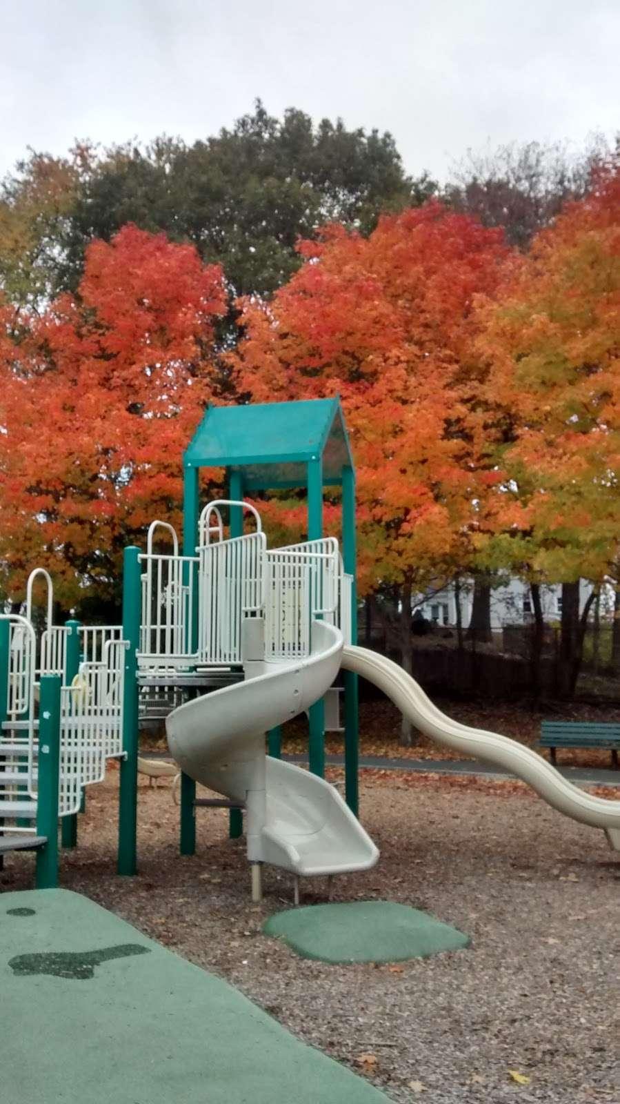 William G. Walsh Playground - park  | Photo 6 of 10 | Address: 967 Washington St, Boston, MA 02026, USA | Phone: (617) 635-4500