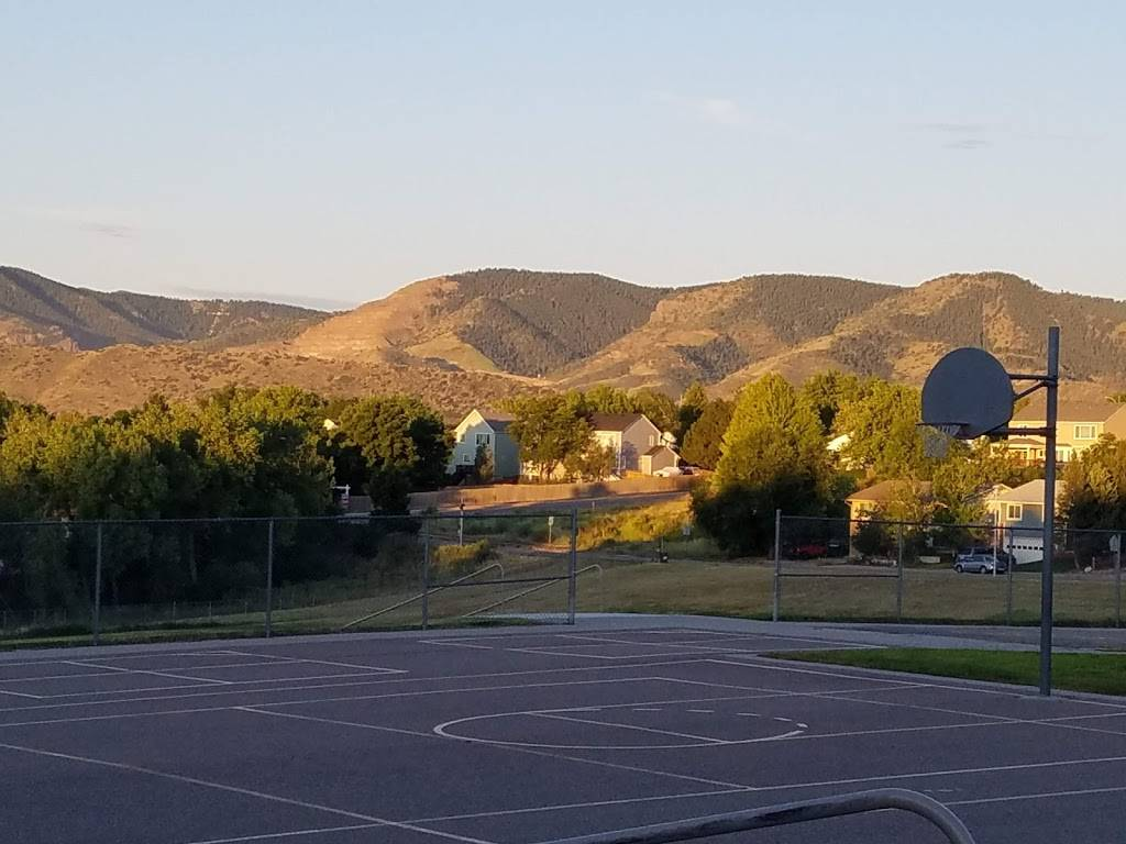 Rooney Ranch Elementary School - school    Photo 5 of 6   Address: 2200 S Coors St, Lakewood, CO 80228, USA   Phone: (303) 982-9620