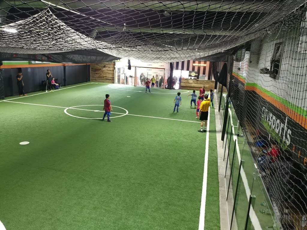 City Sports - gym  | Photo 1 of 4 | Address: 9 Gertrude St, Bayonne, NJ 07002, USA
