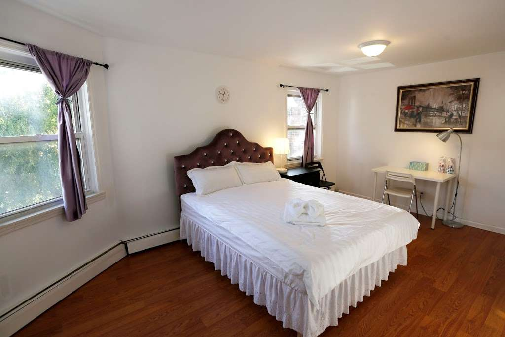 New York Guest House - lodging  | Photo 1 of 10 | Address: 02, 133-02 41st Ave, Flushing, NY 11355, USA | Phone: (929) 427-6666