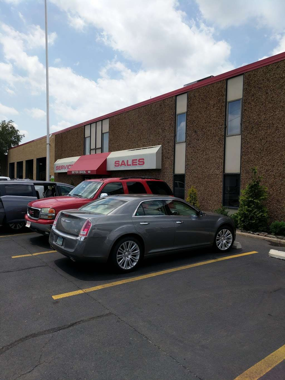 Beyer Bros Corporation. - car dealer  | Photo 8 of 10 | Address: 109 Broad Ave, Fairview, NJ 07022, USA | Phone: (201) 943-3100
