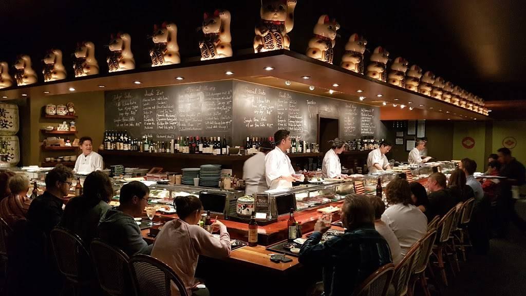Sushi Sake - restaurant    Photo 1 of 20   Address: 2150 N Collins Blvd, Richardson, TX 75080, USA   Phone: (972) 470-0722