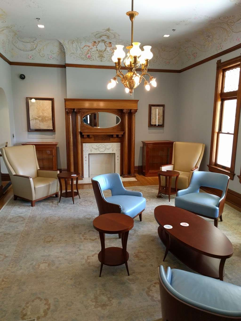 Brand Library & Art Center - library    Photo 1 of 10   Address: 1601 W Mountain St, Glendale, CA 91201, USA   Phone: (818) 548-2051