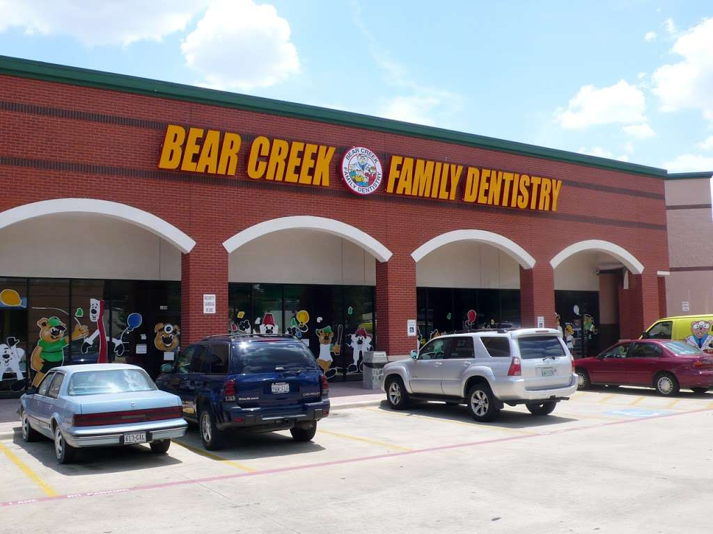 Bear Creek Family Dentistry - Oak Cliff - dentist  | Photo 6 of 10 | Address: 2221 W Ledbetter Dr #100, Dallas, TX 75224, USA | Phone: (214) 234-8444