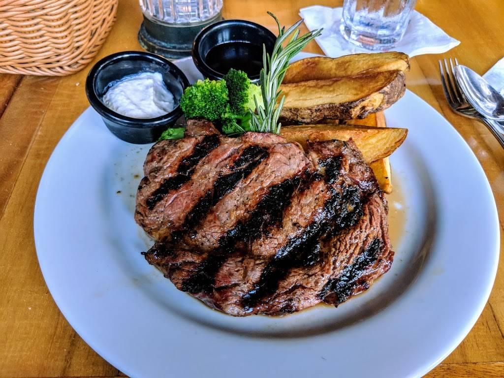 Buzzs Steakhouse - restaurant    Photo 2 of 9   Address: 413 Kawailoa Rd, Kailua, HI 96734, USA   Phone: (808) 261-4661