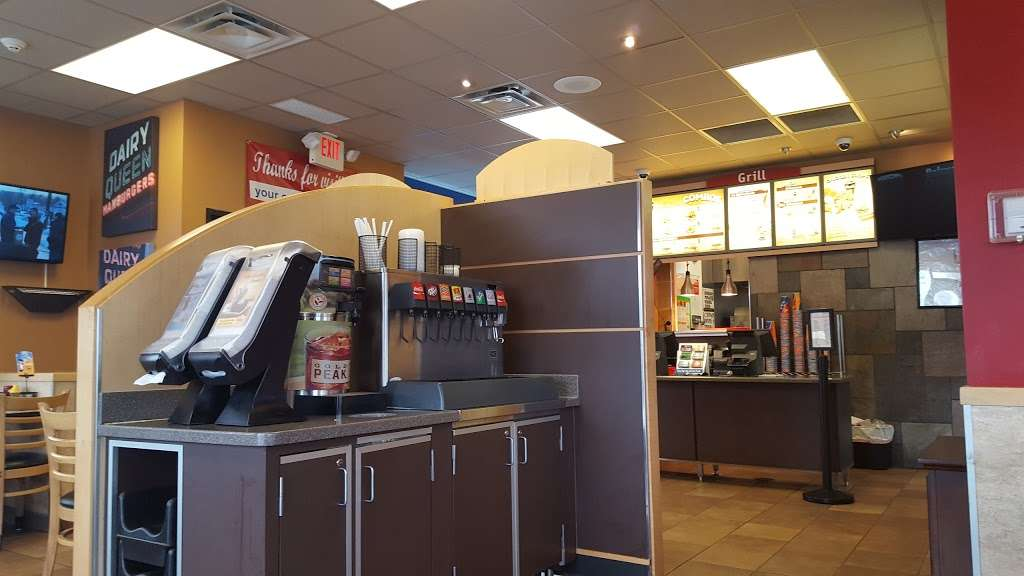 Dairy Queen Grill & Chill - store  | Photo 6 of 10 | Address: 11 James P Kelly Way, Middletown, NY 10940, USA | Phone: (845) 381-1118