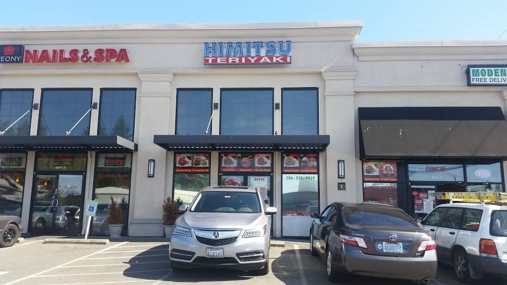 Himitsu Teriyaki - restaurant  | Photo 1 of 9 | Address: 8014 Lake City Way NE E, Seattle, WA 98115, USA | Phone: (206) 524-9929