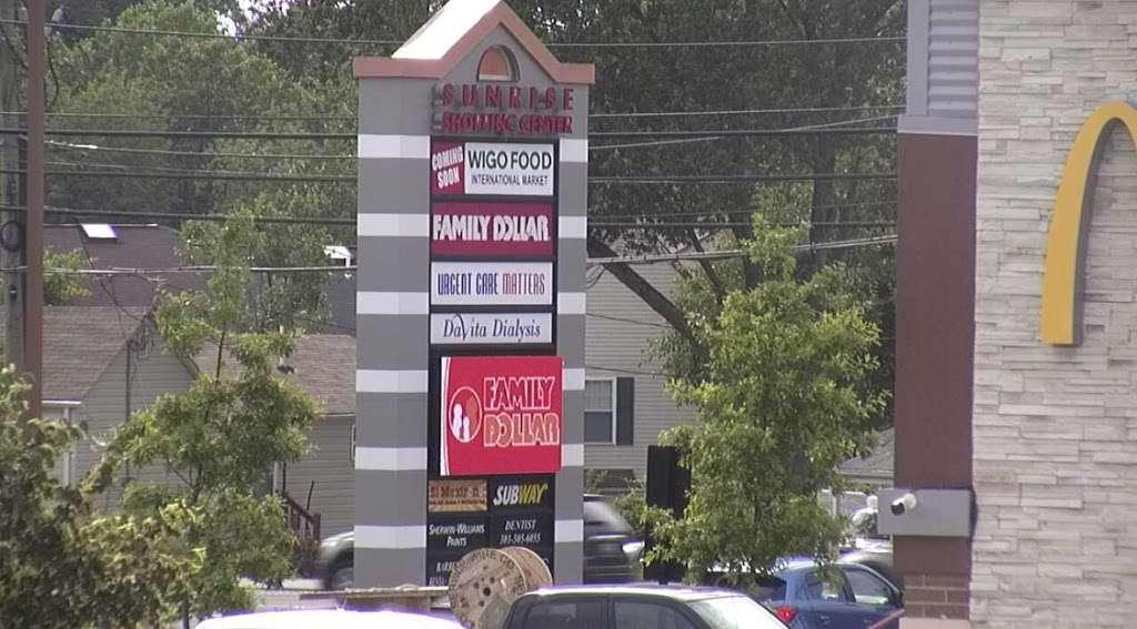 WIGO FOOD International Supermarket - store  | Photo 2 of 4 | Address: 5470 St Barnabas Rd, Oxon Hill, MD 20745, USA