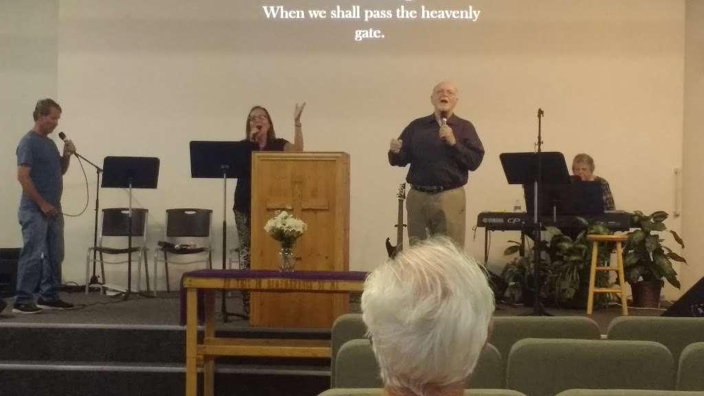 Greater Heights Fellowship - church  | Photo 1 of 3 | Address: 2032 County Rd 220, Angleton, TX 77515, USA | Phone: (979) 864-3330