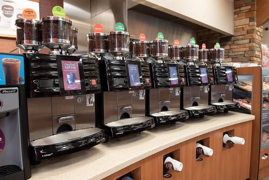 RaceTrac - gas station  | Photo 4 of 10 | Address: 840 W Exchange Pkwy, Allen, TX 75013, USA | Phone: (214) 383-9793