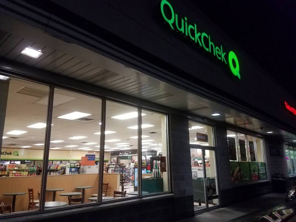 QuickChek - convenience store  | Photo 1 of 3 | Address: 175 Broad Ave, Fairview, NJ 07022, USA | Phone: (201) 945-3466