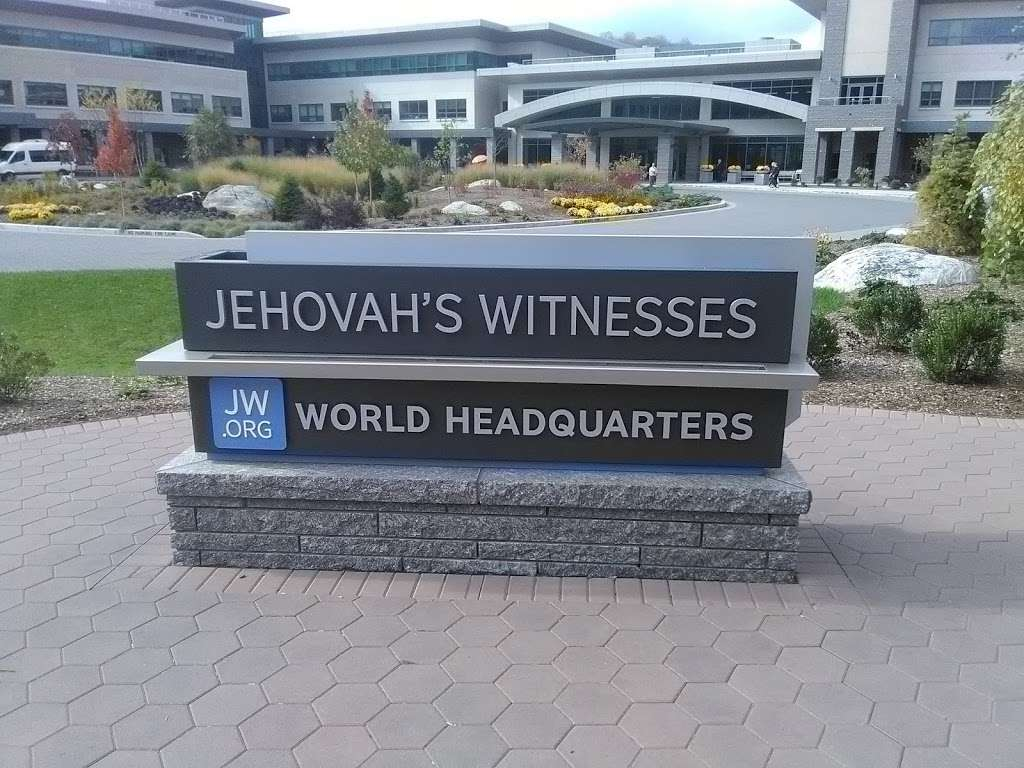 Kingdom Hall of Jehovahs Witnesses - church    Photo 7 of 10   Address: 17 Ryerson Rd, Warwick, NY 10990, USA   Phone: (845) 986-3230