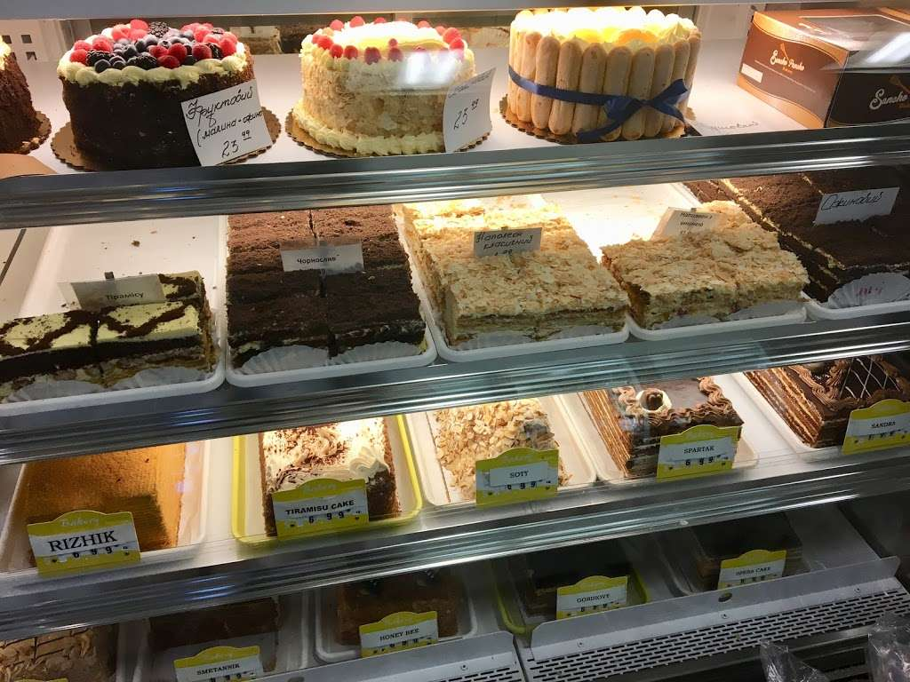 Anns Bakery and Deli - bakery    Photo 10 of 10   Address: 2158 W Chicago Ave, Chicago, IL 60622, USA   Phone: (773) 384-5562