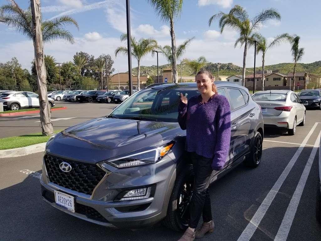 Hyundai Of Moreno Valley - car dealer  | Photo 6 of 10 | Address: 27500 Eucalyptus Ave, Moreno Valley, CA 92555, USA | Phone: (951) 383-3071