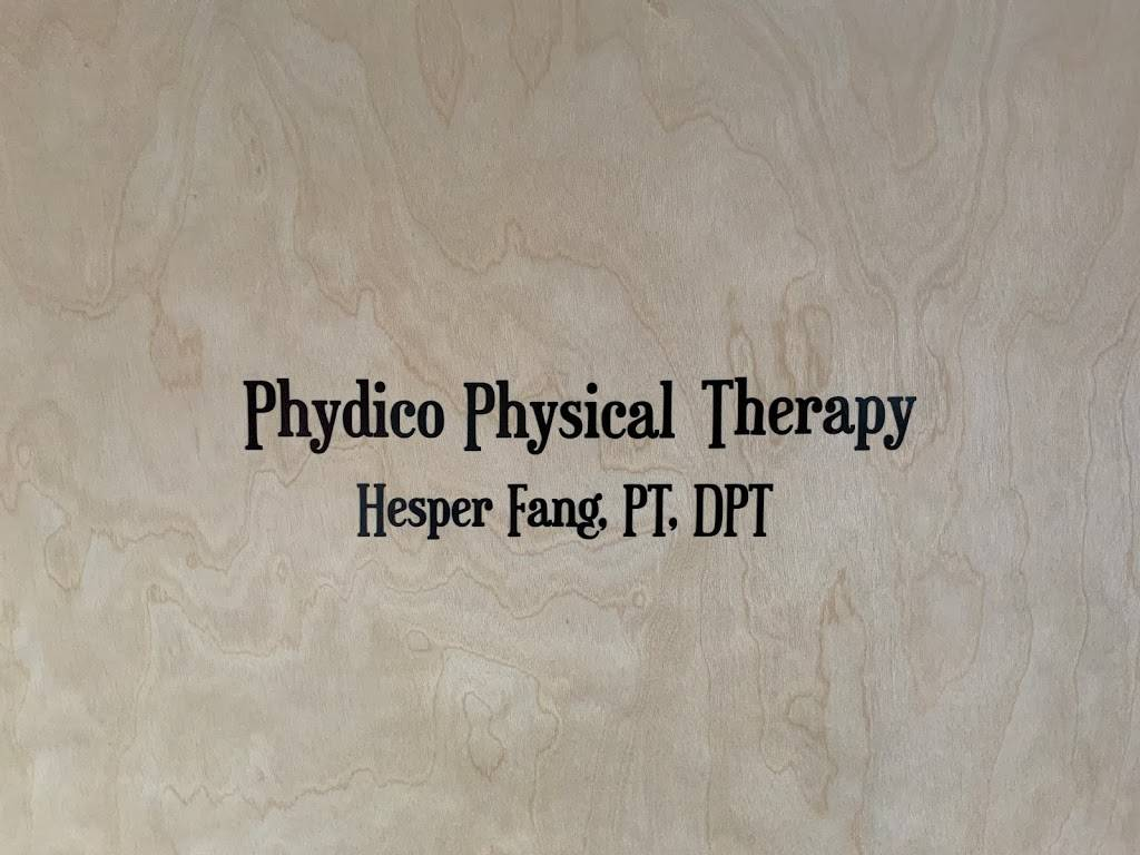 Phydico Physical Therapy - physiotherapist    Photo 1 of 1   Address: 1337 Chemical St, Dallas, TX 75207, USA   Phone: (214) 930-9751