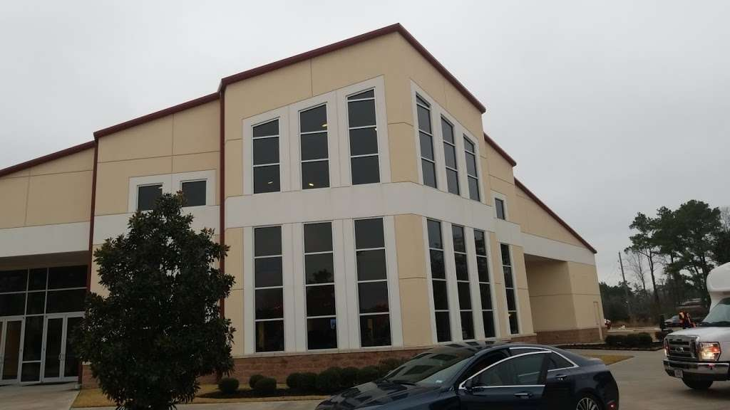 The Luke Church - church  | Photo 6 of 10 | Address: 2380 S Houston Ave, Humble, TX 77396, USA | Phone: (281) 548-2001