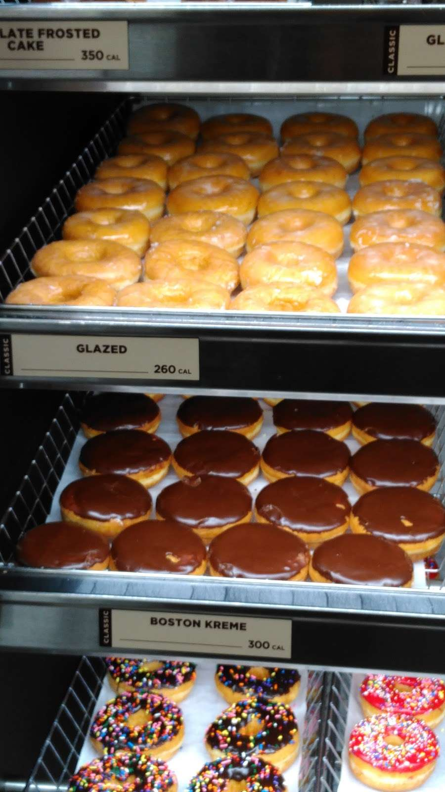 Dunkin Donuts - cafe  | Photo 5 of 10 | Address: 7410 Kennedy Ave, Hammond, IN 46323, USA | Phone: (219) 803-6461