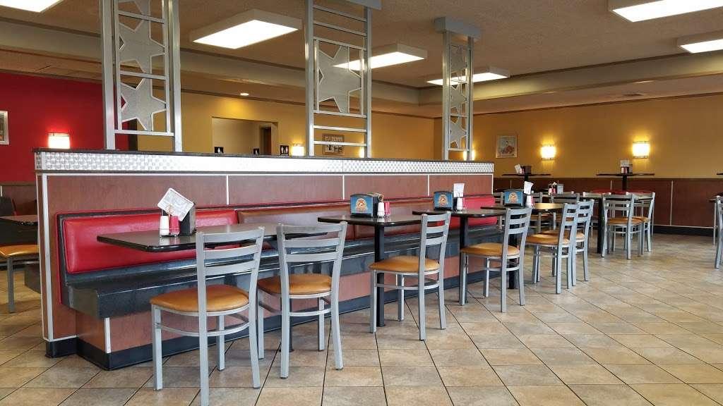 Carls Jr. - restaurant  | Photo 1 of 10 | Address: 2556 Euclid Ave, Ontario, CA 91762, USA | Phone: (909) 984-1871