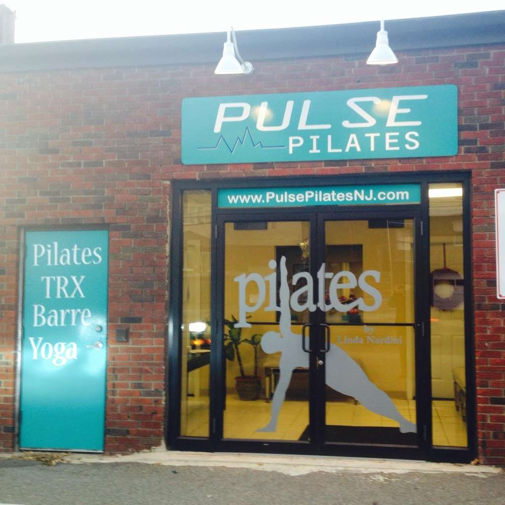 Pulse Pilates - gym  | Photo 3 of 5 | Address: 155 River Rd, North Arlington, NJ 07031, USA | Phone: (201) 998-3828