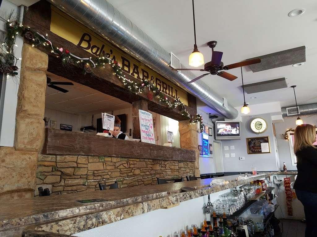 LOCAL Bar & Kitchen - restaurant  | Photo 2 of 10 | Address: 377 W Broad St, Gibbstown, NJ 08027, USA | Phone: (856) 423-2233
