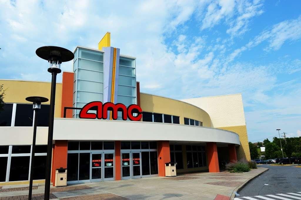 AMC CLASSIC Apple Blossom 12 - movie theater  | Photo 2 of 9 | Address: 1850 Apple Blossom Dr, Winchester, VA 22601, USA | Phone: (540) 431-2385