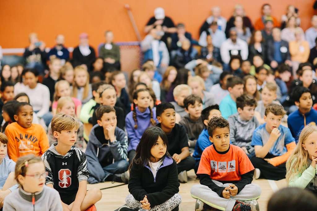 Redwood Day - school  | Photo 6 of 8 | Address: 3245 Sheffield Ave, Oakland, CA 94602, USA | Phone: (510) 534-0804
